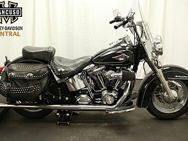 2011 Harley-Davidson Softail for sale 200808917