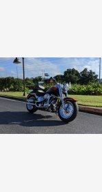 2011 Harley-Davidson Softail for sale 200811074