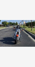 2011 Harley-Davidson Softail for sale 200811074