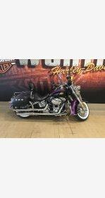 2011 Harley-Davidson Softail for sale 200813324