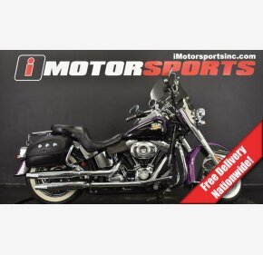 2011 Harley-Davidson Softail for sale 200839100