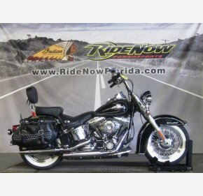 2011 Harley-Davidson Softail for sale 200840266