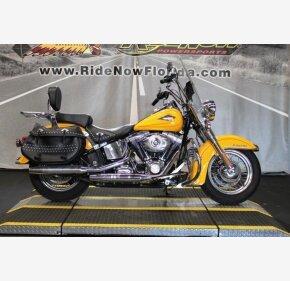 2011 Harley-Davidson Softail for sale 200842673