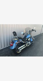 2011 Harley-Davidson Softail for sale 200931277