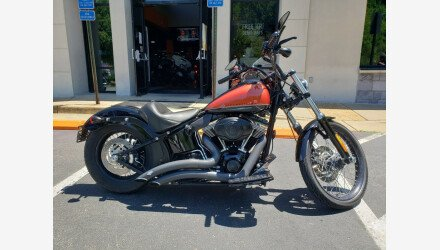 2011 Harley-Davidson Softail for sale 200944249
