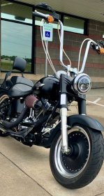 2011 Harley-Davidson Softail for sale 200949742