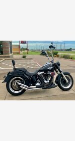 2011 Harley-Davidson Softail for sale 200949743