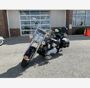 2011 Harley-Davidson Softail for sale 200966300