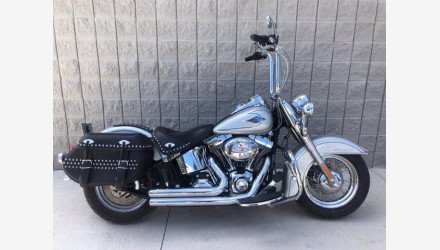 2011 Harley-Davidson Softail for sale 200969649