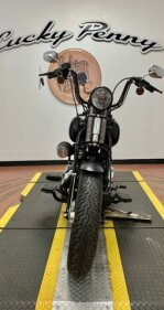 2011 Harley-Davidson Softail for sale 200986577