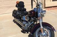 2011 Harley-Davidson Softail for sale 200986668