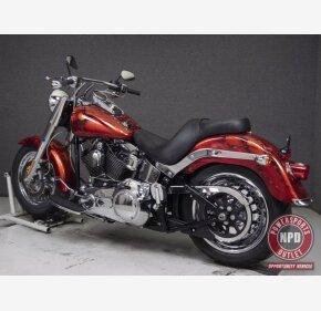 2011 Harley-Davidson Softail for sale 200988730