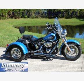 2011 Harley-Davidson Softail for sale 201003434