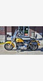 2011 Harley-Davidson Softail for sale 201005944