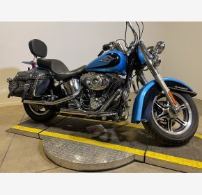 2011 Harley-Davidson Softail for sale 201038203
