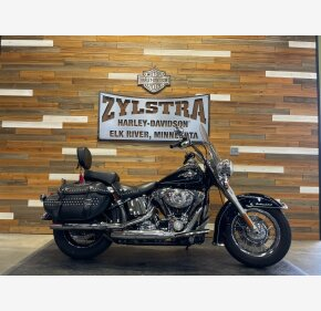 2011 Harley-Davidson Softail for sale 201068593