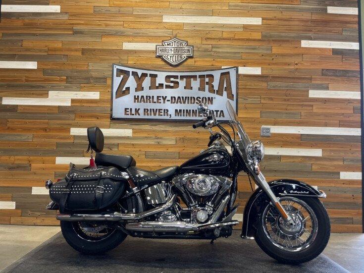 2011 Harley-Davidson Softail for sale 201068593
