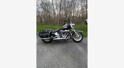 2011 Harley-Davidson Softail Heritage Classic for sale 201082798