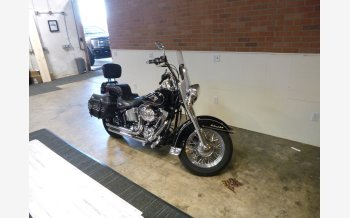 2011 Harley-Davidson Softail 103 Heritage Classic for sale 201107027