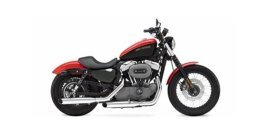 2011 Harley-Davidson Sportster 1200 Nightster specifications