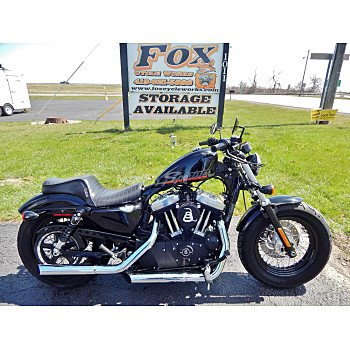 2011 Harley-Davidson Sportster for sale 200568245