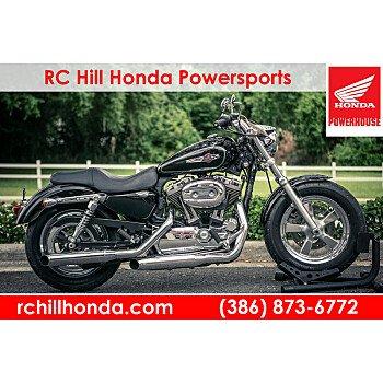 2011 Harley-Davidson Sportster for sale 200730269