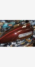 2011 Harley-Davidson Sportster for sale 200606133