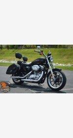 2011 Harley-Davidson Sportster for sale 200626959