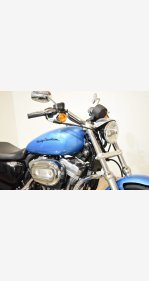 2011 Harley-Davidson Sportster for sale 200653657