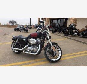2011 Harley-Davidson Sportster for sale 200678068
