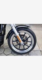 2011 Harley-Davidson Sportster for sale 200681407