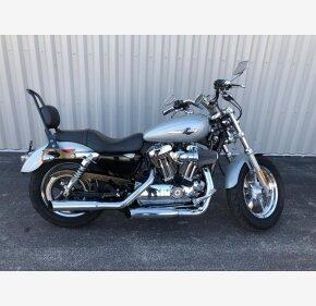 2011 Harley-Davidson Sportster for sale 200697966