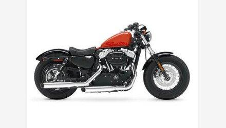 2011 Harley-Davidson Sportster for sale 200702836
