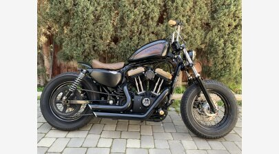 2011 Harley-Davidson Sportster Forty-Eight for sale 200726981