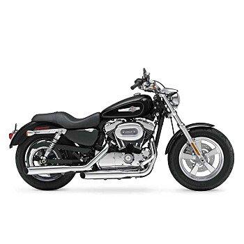 2011 Harley-Davidson Sportster for sale 200767216