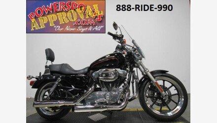 2011 Harley-Davidson Sportster for sale 200786293