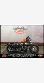 2011 Harley-Davidson Sportster for sale 200799852