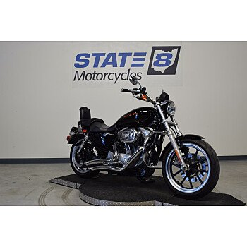 2011 Harley-Davidson Sportster for sale 200805730