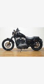 2011 Harley-Davidson Sportster for sale 200953027