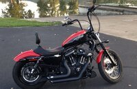 2011 Harley-Davidson Sportster 1200 Nightster for sale 200964121