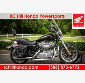 2011 Harley-Davidson Sportster for sale 200979936