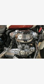 2011 Harley-Davidson Sportster for sale 200985722