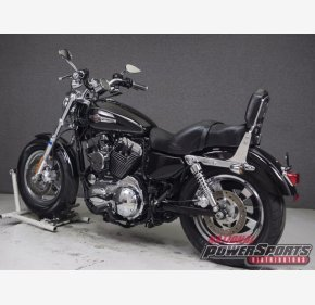 2011 Harley-Davidson Sportster for sale 201001907