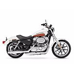 2011 Harley-Davidson Sportster for sale 201026163