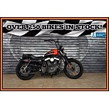 2011 Harley-Davidson Sportster for sale 201029598
