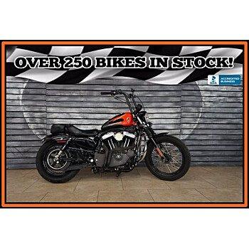 2011 Harley-Davidson Sportster for sale 201029598