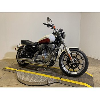 2011 Harley-Davidson Sportster for sale 201038256