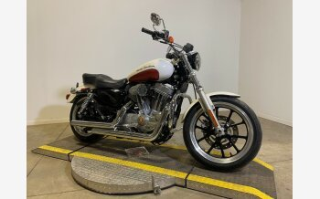 2011 Harley-Davidson Sportster for sale 201038256