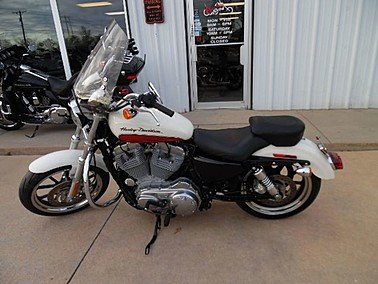2011 Harley-Davidson Sportster for sale 201068595
