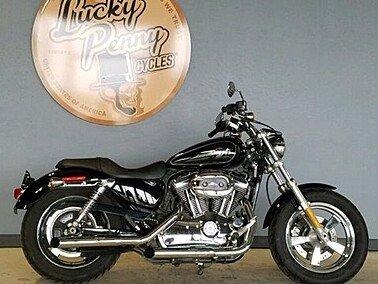 2011 Harley-Davidson Sportster for sale 201071979